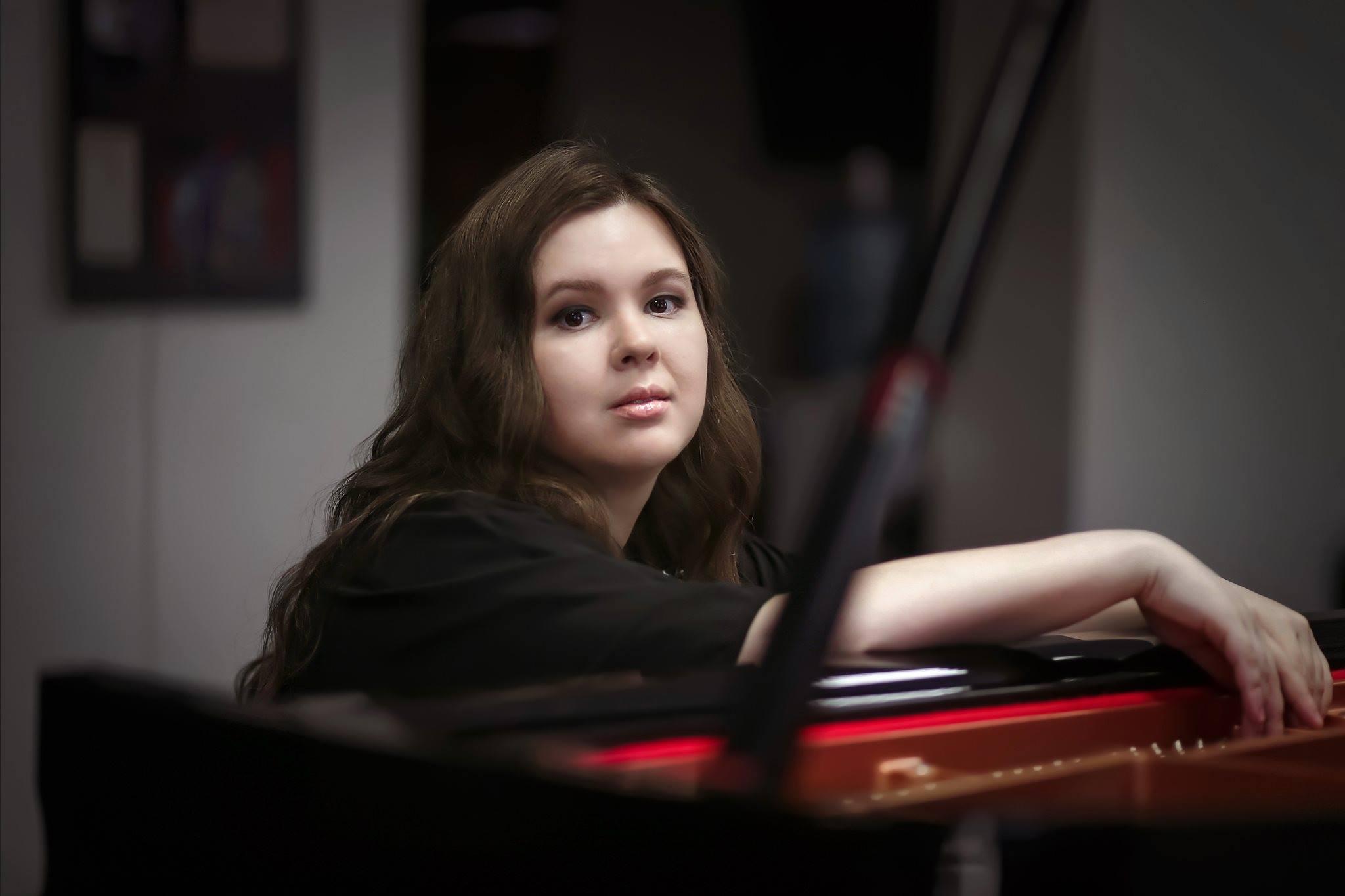 Mariia Narodytska
