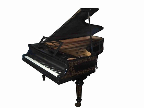 Pianoforte - Registration LMDC records