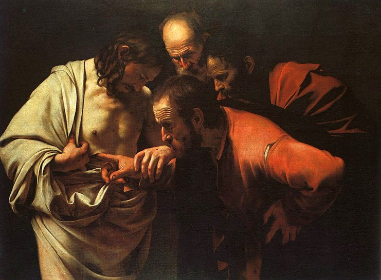 Caravaggio_-_The_Incredulity_of_Saint_Th