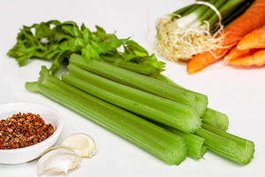 Benefits of Celery 4 Ways to Yummy