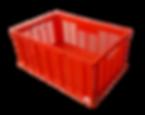 პლასტმასის ყუთი