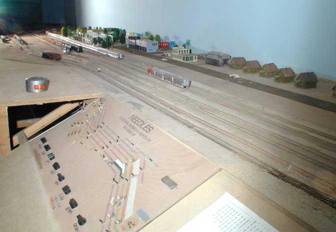 Needles station, west_2