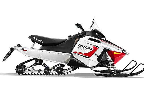 2013-18 POLARIS INDY 550/600/800
