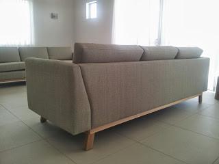 Australian made Sofa