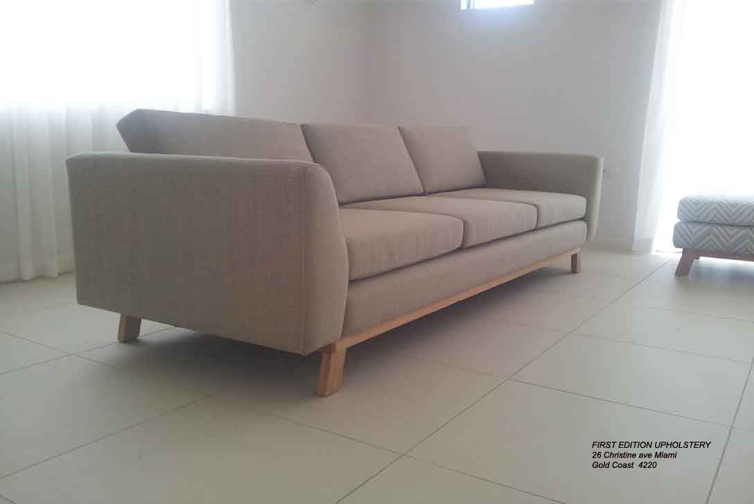 MANUFACTURED SOFA THE HASTINGS