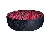 Upholsterers Gold Coast|Ottoman made by Andrew