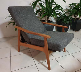 RETRO TV CHAIR FOR SALE GOLD COAST AREA 2.jpg