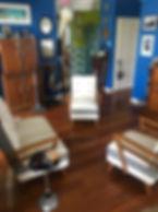 Retro Chair restoration