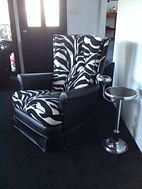 Jason recliner upholstery price contact First Edition Upholstery