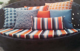 outdoor cushion Brisbane upholsterers,upholsterers Brisbane and Manufacturers
