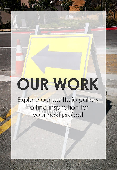 Click here to view our our portfolio of past work