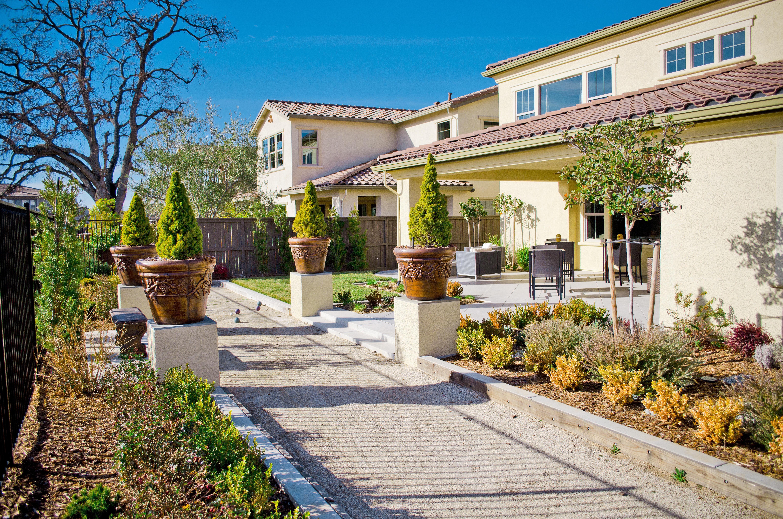 Sacramento landscaping, landscaper
