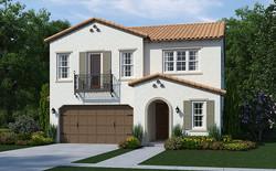 Residence 1-A Santa Barbara