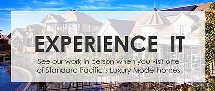 Click here to see our work on Standard Pacific Home's models