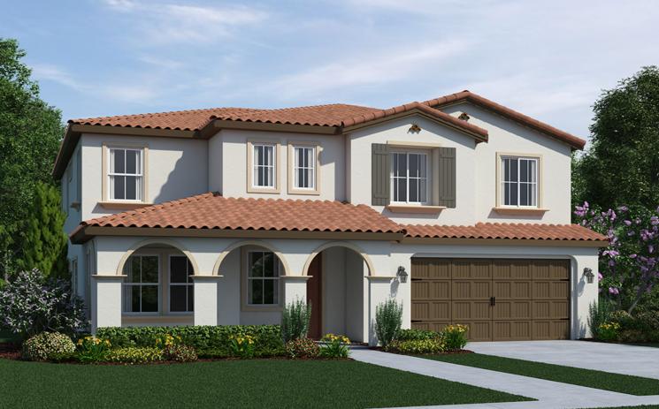 Residence Six - Santa Barbara