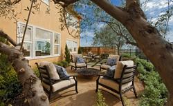 Manzanita Plan 4 Outdoor Space