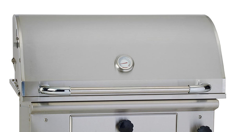 67529 Bison Charcoal Grill Head