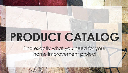Click here to view our Product Catalog