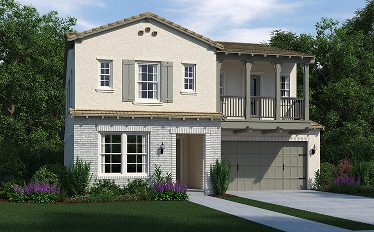 Residence 4-C Monterey