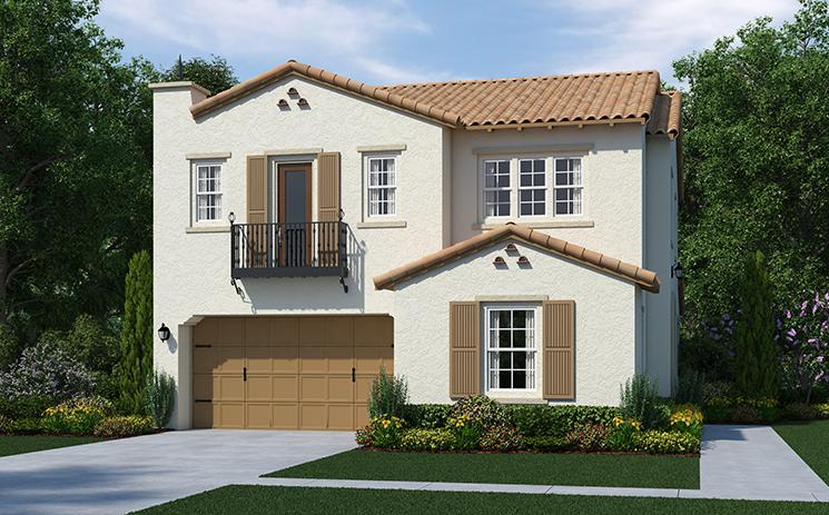 Residence 2-A Santa Barbara