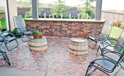 Sacramento masonry contractor