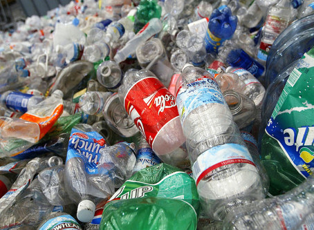 Time For Less Plastic – The One New Year's Resolution We Should All Stick To