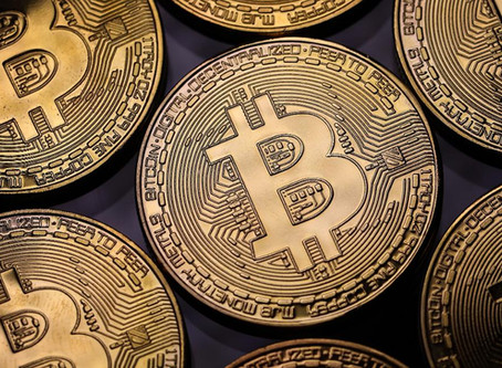 Bitcoin – Signs of our Times