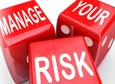 What To Do About Risk Management