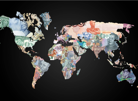 Currencies Confused