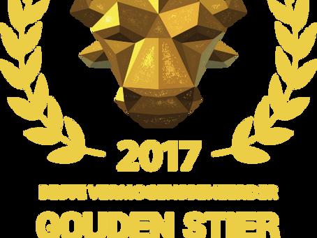 Announcement - Winner of Golden Bull Award for Best Asset Manager