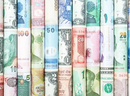 The Currency Conundrum
