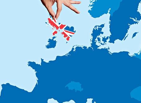 The EU ex UK