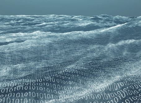 Data and The Final Frontier