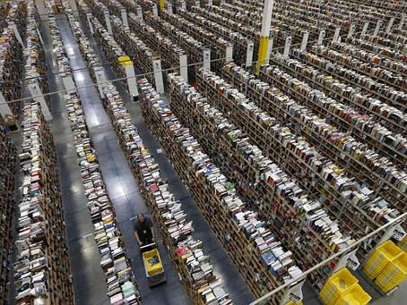 The Next Amazon