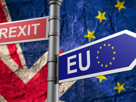 Is Brexit a Tail Risk Event?
