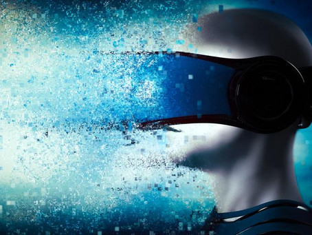 Virtual Reality - The Future or Problems Ahead For The Next Generation