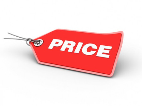 Pricing In The Future
