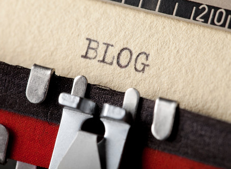 The Blu Family Office Blog Launches