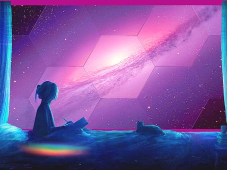 Twaalfde Kristalactivatie: Kosmisch vrouwelijk