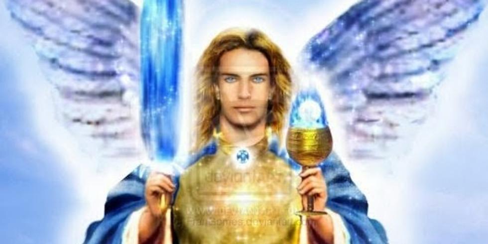 Healing en Kosmische reis: INNERLIJKE KENNIS