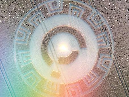 Volle maan 24 juli: De Cirkel Is Bijna Rond