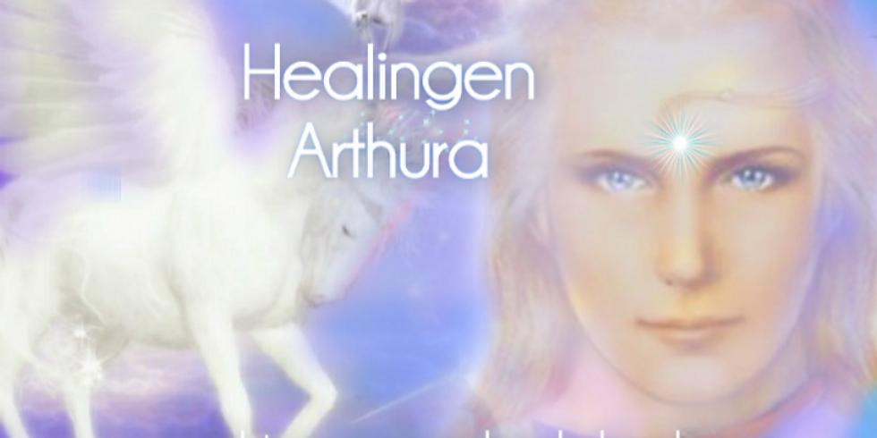 HEALING MIDDAG ARTHURA