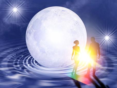 12 Kristallijne lagen van het nieuwe 5D bewustzijn