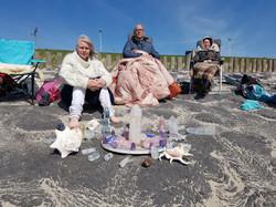 Ceremonie Beach
