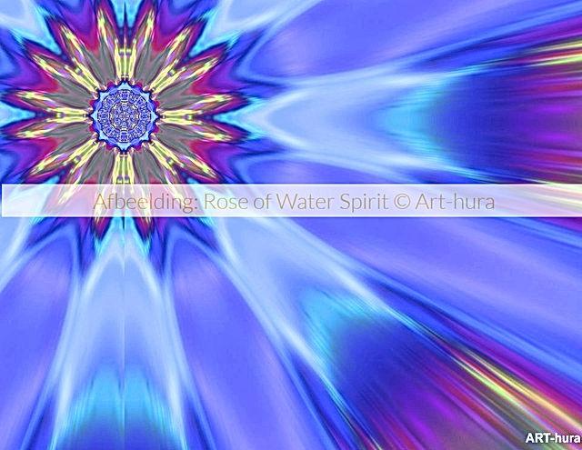 Rose of Water Spirit © ART-hura/ashtar-r