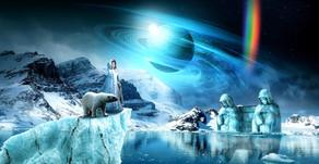 Lockdown tijdens winter: De verankering van jouw licht, de voorbereiding