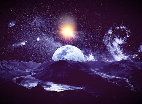 VOLLE MAAN 2 SEPTEMBER 2020:                      9e Kristal Activatie van het derde oog