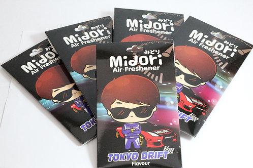 Midori TOKYO DRIFT