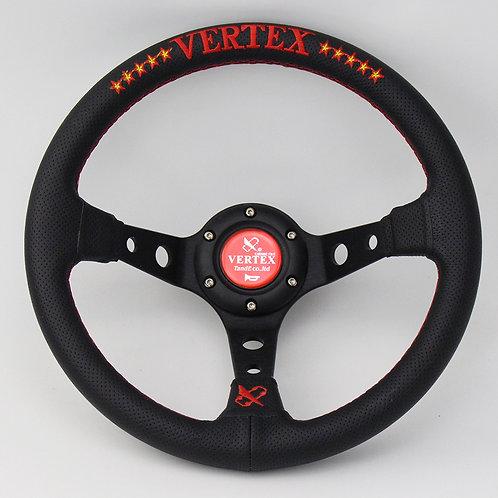 """320 mm ( 13 """" ) Steering Wheel Racing """" 10 Star """" B/R"""
