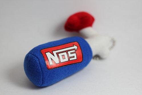 Keychain Mini Nos